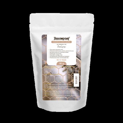 Добавка для пчел «ПчелоБустер» (Пробиотик, Стимулятор вителлогенина)